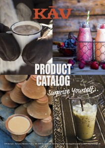 KAV Product Catalog